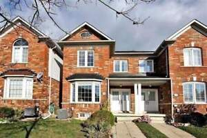 Townhouse For Rent 4Bed 4Wash Unionville Markham Kennedy/407