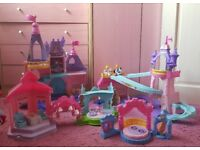 Fisher Price Disney Little People Huge Collection!!