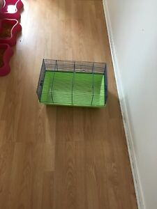 Hamster cage for sale in excellent shape