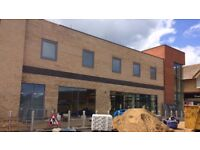 Builders Cleaning Operative Staff Wanted Finishing Tradesman Haverhill / Bury / Cambridge Permanent