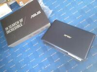 ASUS LAPTOP EXCELLENT CONDITION FULLY BOXED