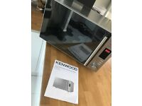 Microwave combination KENWOOD/SOLD