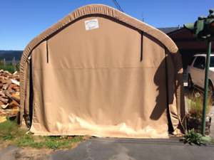 AMCO Outdoor Storage Tent