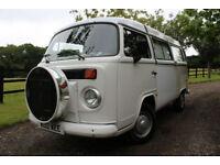 Volkswagen DANBURY T2 PETROL CAMPER EX PROMO VEHICLE + RARE!!!