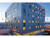 Gatwick Hotel 1 Night Stay