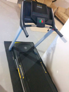 GOLD'S GYM Treadmill.....Like New