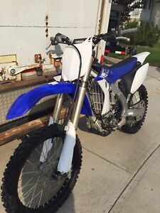 Mint 2013 Yz250f $4200 ready to ride