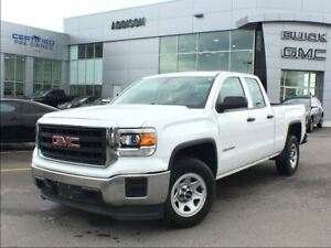 2015 GMC Sierra 1500 one owner, accident free