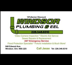 Windsor Plumbing & Drainage- 24/7 Affordable Service