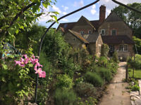 3 bedroom, completely refurbished, unfurnished country cottage in countryside 5 miles NE of Oxford