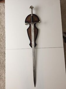 The Hobbit and The Lord of the Rings Replica Swords