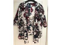Ladies kimono