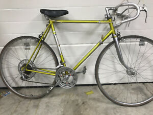 Project Vintage Sekine 10 Speed Needs Work. $40 204-296-9460