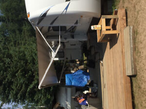 Dometic 17ft Electric Awning
