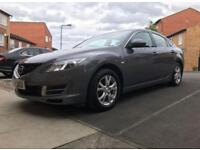 2009 Mazda 6 1.8 Grey ....