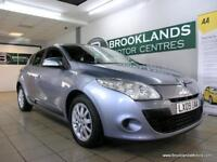 Renault Megane 1.5 DCI 86 EXPRESSION [5X SERVICES and ?30 ROAD TAX]