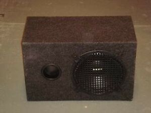 "Boston Acoustic 10"" Sub"