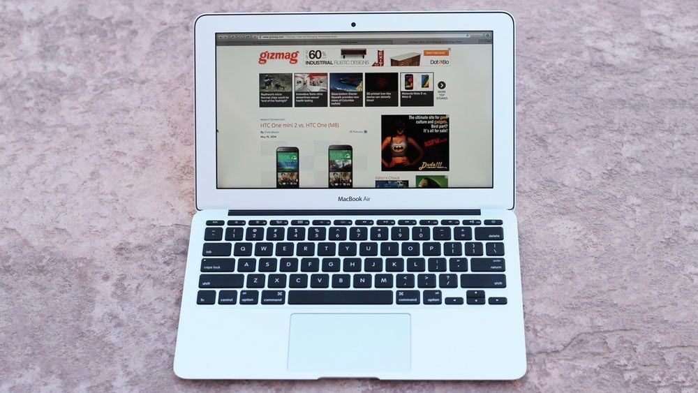 Mac Book Air 13'