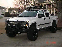 Looking for a standard colorado/canyon z71