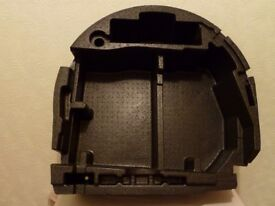 Spare Wheel Well Moulding for Peugeot 3008