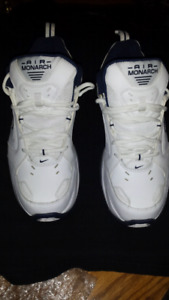 Brand new Nike Air Monarch Men's Shoes