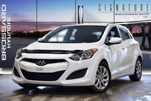 2013 Hyundai Elantra GT AUTOMATIQUE AC BLUETOOTH