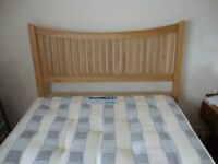 Dreams Double Divan Bed & Mattress