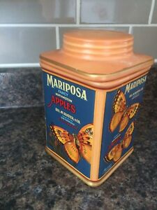Oneida Vintage Label Collection Mariposa Jar