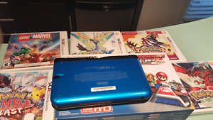 Selling 3DS XL and Games Must Go