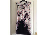 Wallis shift dress XS (size 8) Never worn