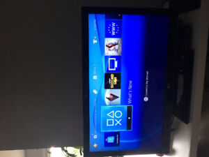 PlayStation 4 - Black - 500GB - One Controller [Orleans only]