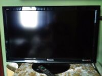 Panasonic Viera 37 inch LCD FULL HD TV,