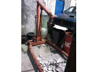 Engine Hoist / Engine Crane