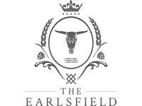 Bar staff, Gastro pub, Earlsfield.