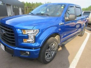 2015 Ford F-150 XLT! ALLOYS! NAV! BACK-UP! HITCH!