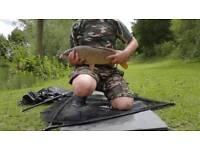 Fishing buddy wanted