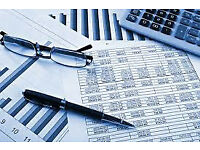 Bookkeeping / Credit Control / Payroll / Budgets / Administration Service offered!