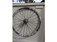 Easton EA clincher racing wheels