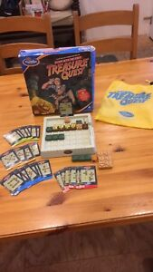 Treasure Quest Game (complete)