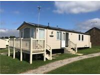 Caravan holidays at Combe Haven, Hastings