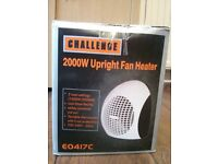 Fan heater/air blower in excellent condition