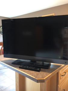"SONY BRAVIA 30"" DIGITAL COLOUR TV"