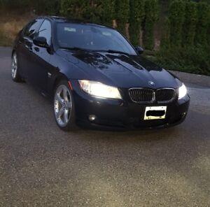 2010 BMW 3 Series 328i xDrive, Black Edition