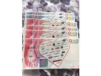 £50 Love2shop / Love to shop Vouchers
