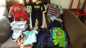 Assorted 6-12 Months Clothing