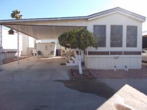 Mesa Regal over 55 resort
