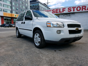 2008 Chevrolet Uplander with only 91 000 km!!!!!