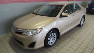 2012 Toyota Camry LE SEULEMENT 61,572 KM