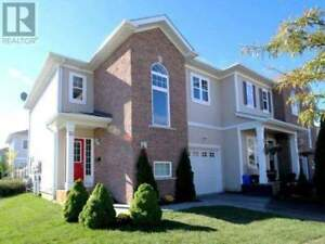 Townhouse in Orillia for rent