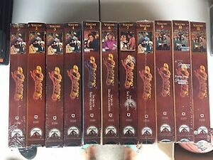 Cheers complete collection -